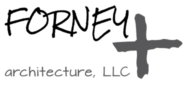 Forney Plus Architecture Logo